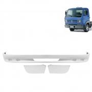 Spoiler Bigodinho Para-Choque para Caminhão Vw Delivery 2005 á 2012 18 cm