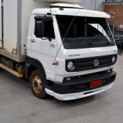 Spoiler Bigodinho Para-Choque Volkswagen Delivery a partir de 2013
