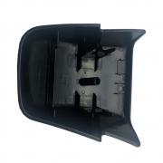 Tampa Acabamento Proteção Dobradiça para Scania S5 / S6 Lado Esquerdo 1456917
