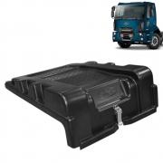 Tampa Caixa de Bateria para Caminhão Ford Cargo 2012 á 2019