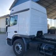 Tampa Caixa de Bateria para Caminhão Mb Atego após 2012