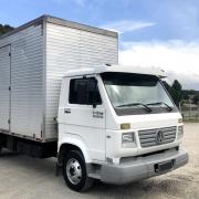 Tampa Caixa de Bateria para Caminhão Vw 9.150 Worker