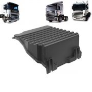 Tampa para Caixa de Bateria Compatível com o Caminhão Scania S 4 P - G - R - Highline - Streamline 1460674