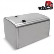 Tanque Combustível Alumínio Caminhão Iveco Stralis 390 Litros 5801694293