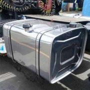 Tanque de Combustível Inox Scania 112 113 143 300 Litros