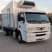 Tapa Sol Cabine para Caminhão Mercedes-Benz Accelo