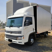 Tapa-Sol Cabine para Caminhão Vw Delivery após 2018