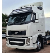 Tapa Sol Externo Cabine para Caminhão Volvo Fh 2009 á 2014