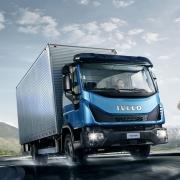 Tela Capo Frontal para Caminhão New Iveco Tector 3/4 2020