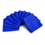 Toalha Microfibra Limpeza Geral Pano Alto Brilho 60 x 40 Cm