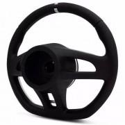 Volante Esportivo Para Iveco Cursor Com Cubo Mod Golf Gti