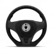 Volante Esportivo Para Iveco Tector Com Cubo Modelo Camaro