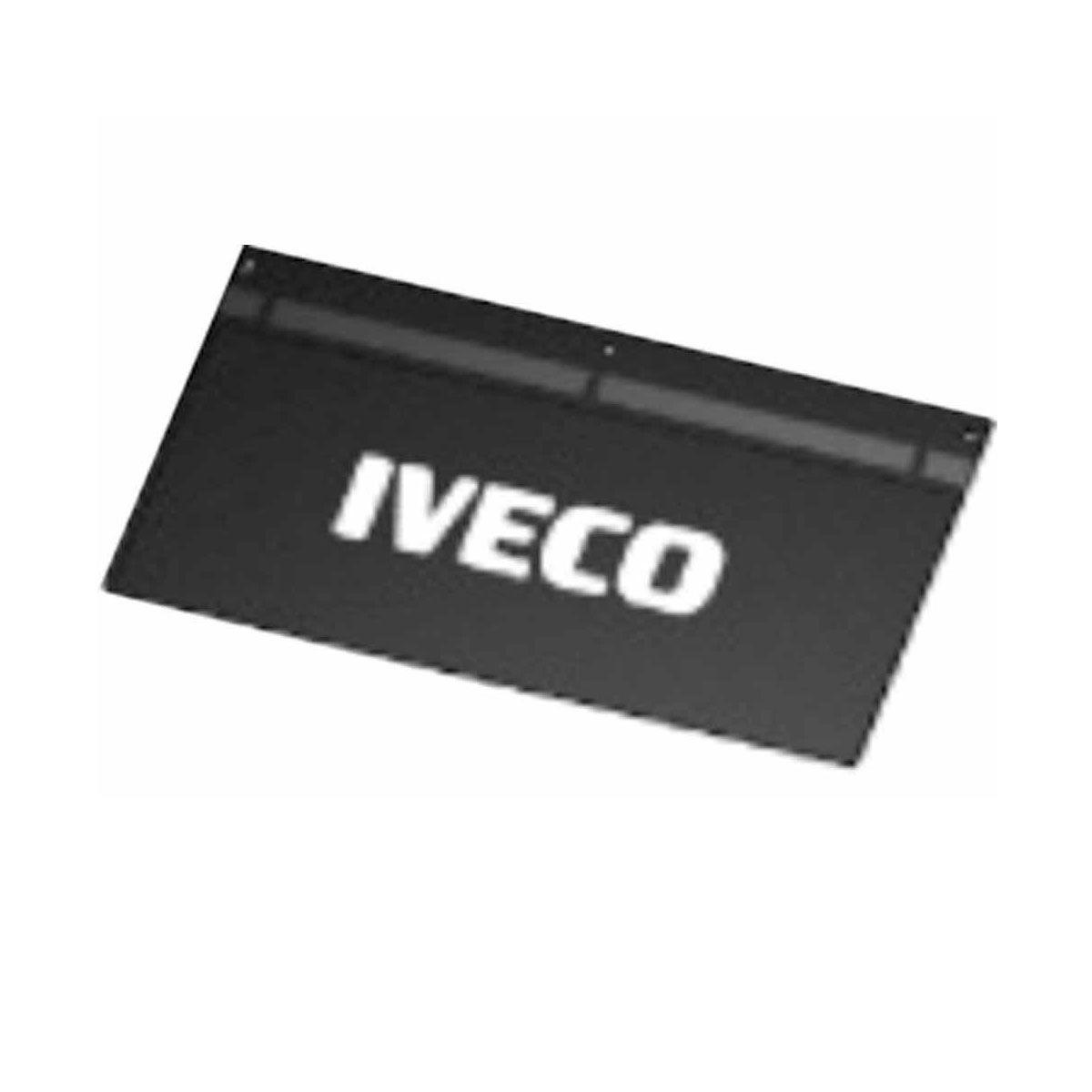 Apara Barro Dianteiro Alto Relevo para Iveco (46x5x22,5)
