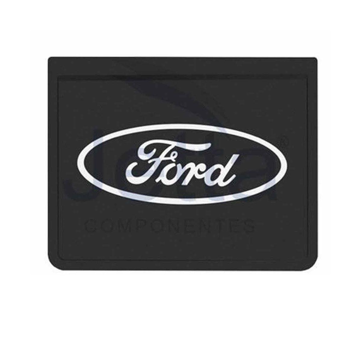Apara Barro Dianteiro Injetado para Ford (46x36)