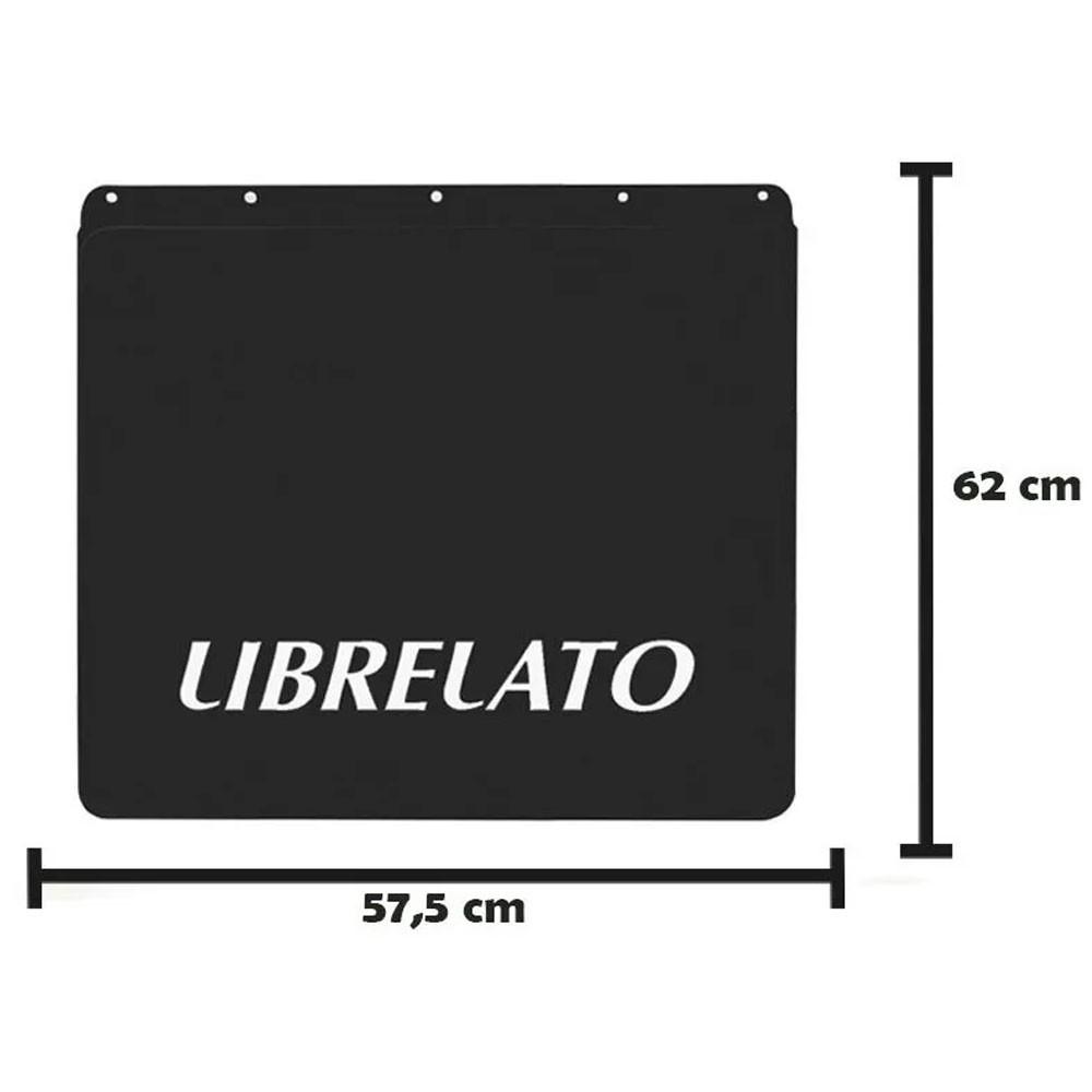 Apara Barro Injetado para Carreta Librelato (57,5x62) Par