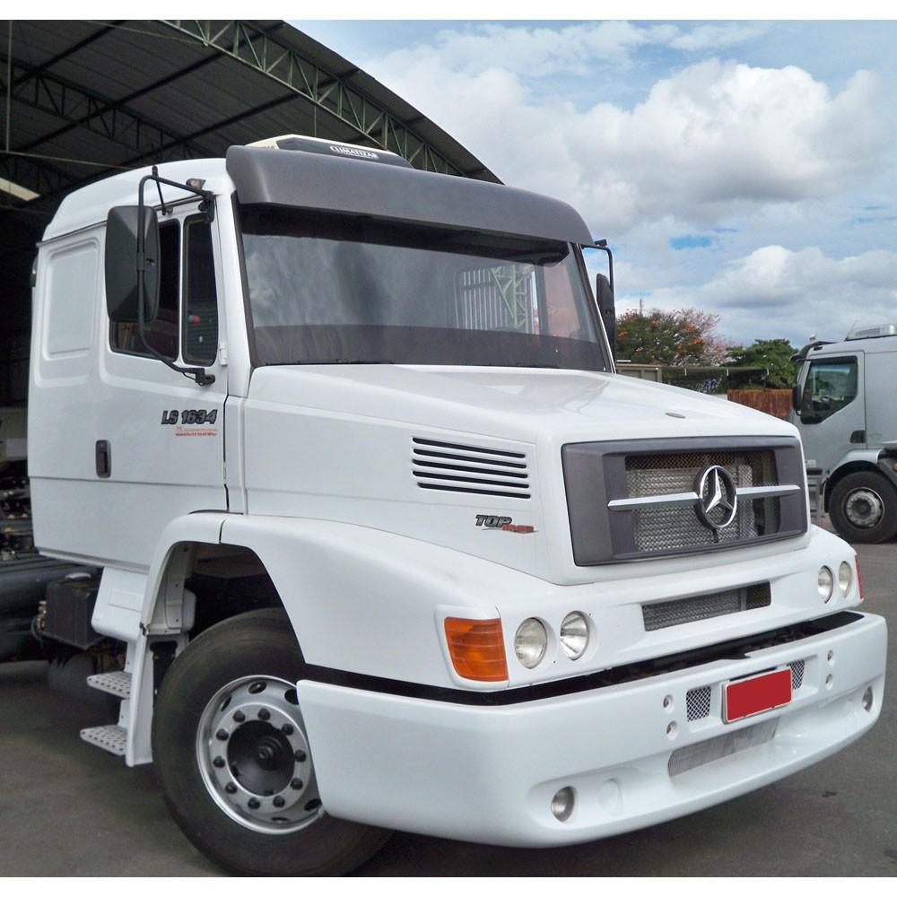 Arremate Pisca Caminhão Mercedes Benz 1634 LD 6948847274