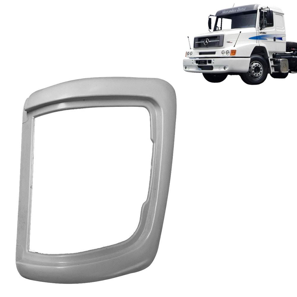 Arremate Pisca Caminhão Mercedes Benz 1634 LE 6948847174