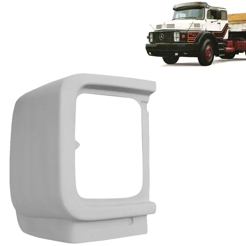 Bojo Farol para Caminhão Mercedes Benz 1932/1933/1934 LD 3506987379