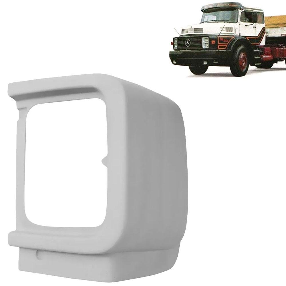 Bojo Farol para Caminhão Mercedes Benz 1932/1933/1934 LE 3506987479