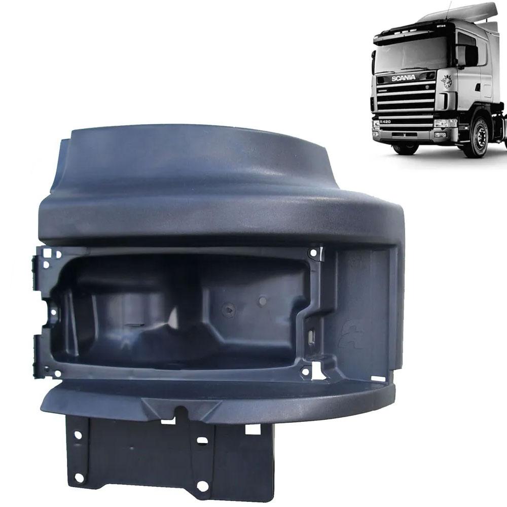 Bojo Farol para Scania S4 até 2007 Lado Esquerdo