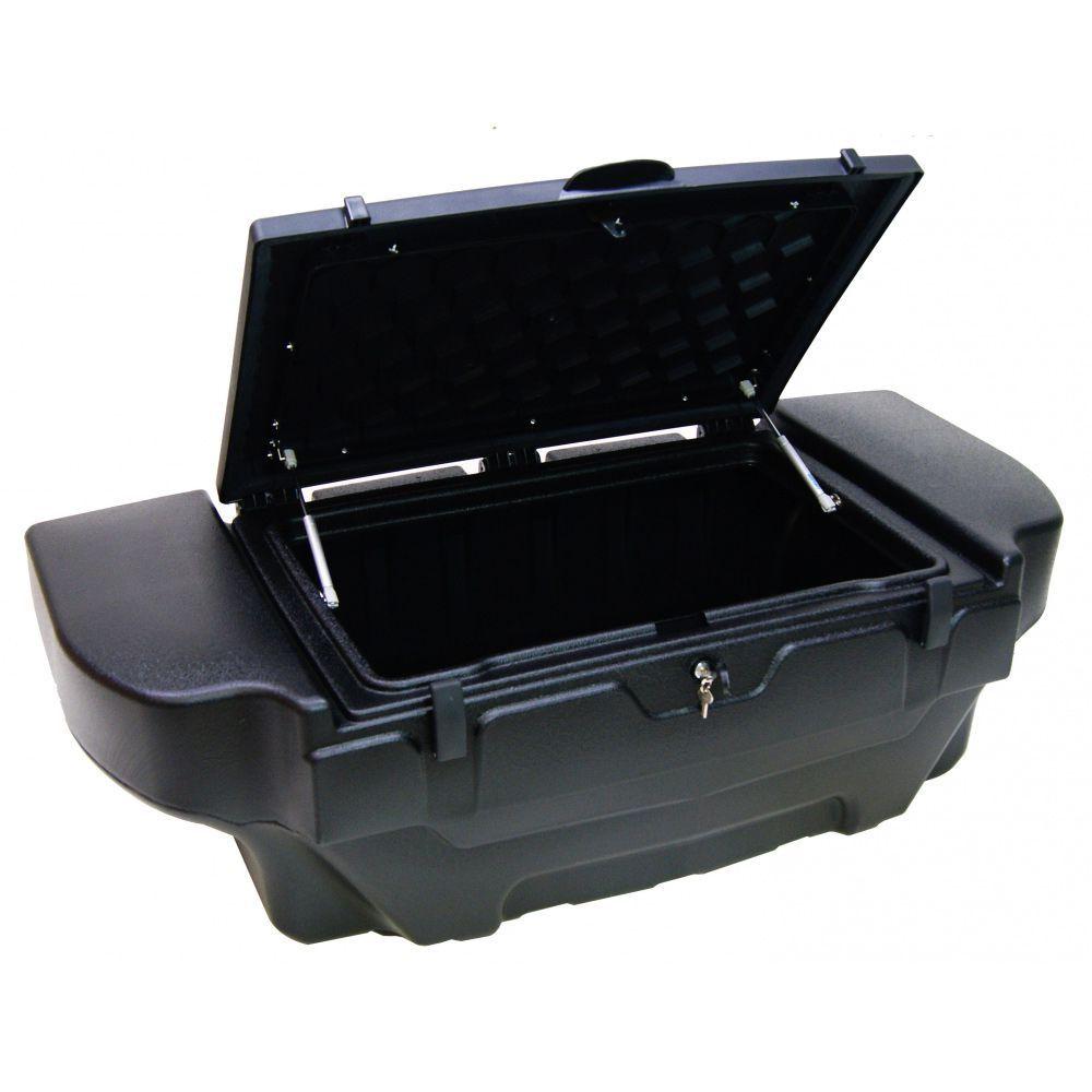Caixa baú de carga plástico para Pickup