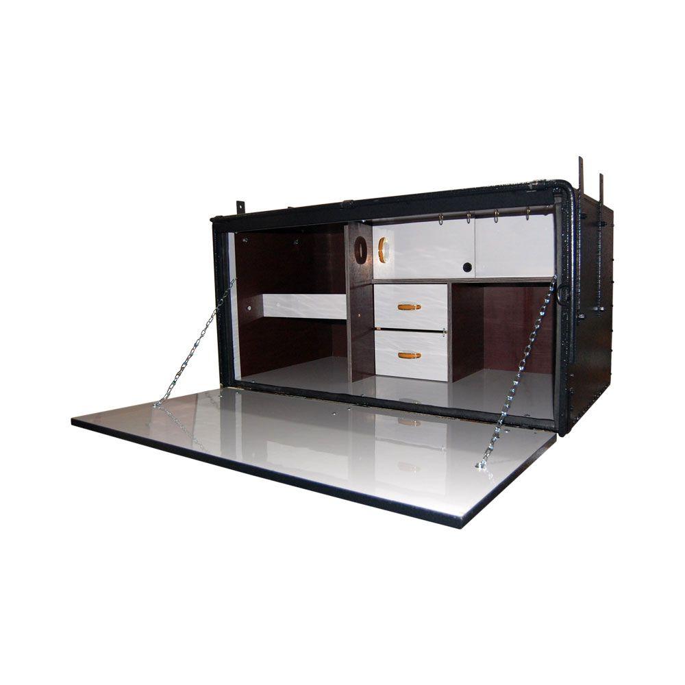 Caixa de Cozinha para Caminhão Caibi 115 x 65 x 62 Pop