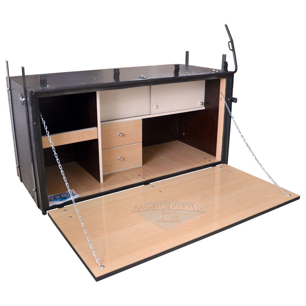 Caixa de Cozinha Cielo 120 x 55 x 60 Especial