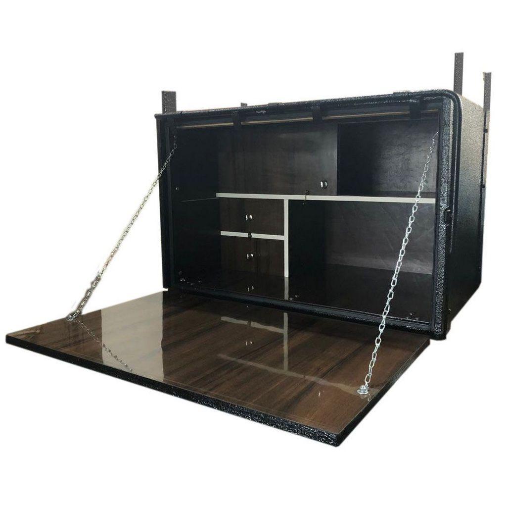 Caixa de cozinha para caminhão Chimba 900 x 600 x 600