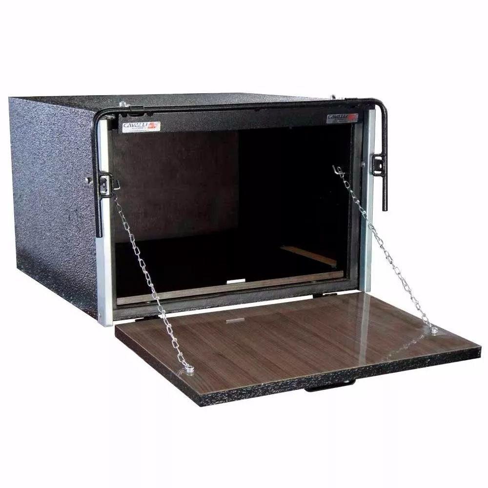 Caixa De Cozinha para Caminhão Cavalli Fogareiro 400 X 600 X 600