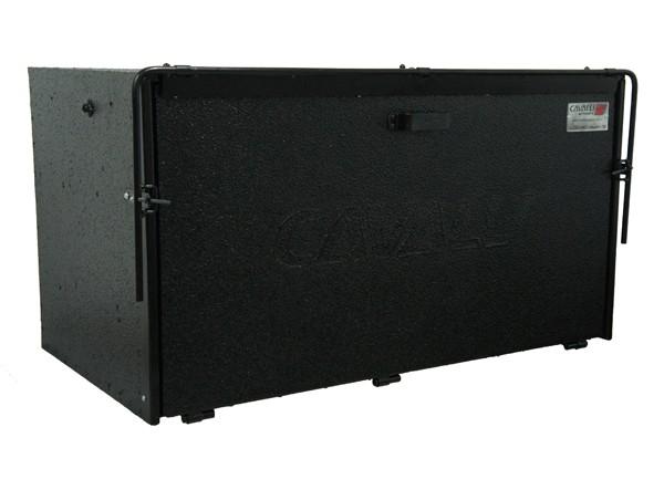 Caixa De Cozinha para Caminhão Cavalli Master 600 X 1100 X 600