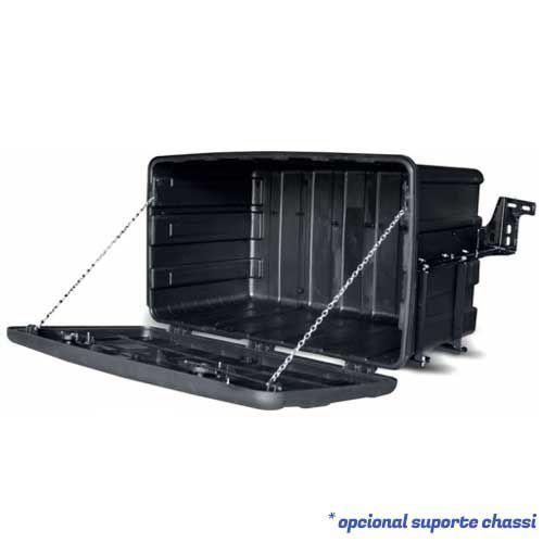 Caixa de Ferramentas Grande Caminhão Bepo Suportes 65x113x68