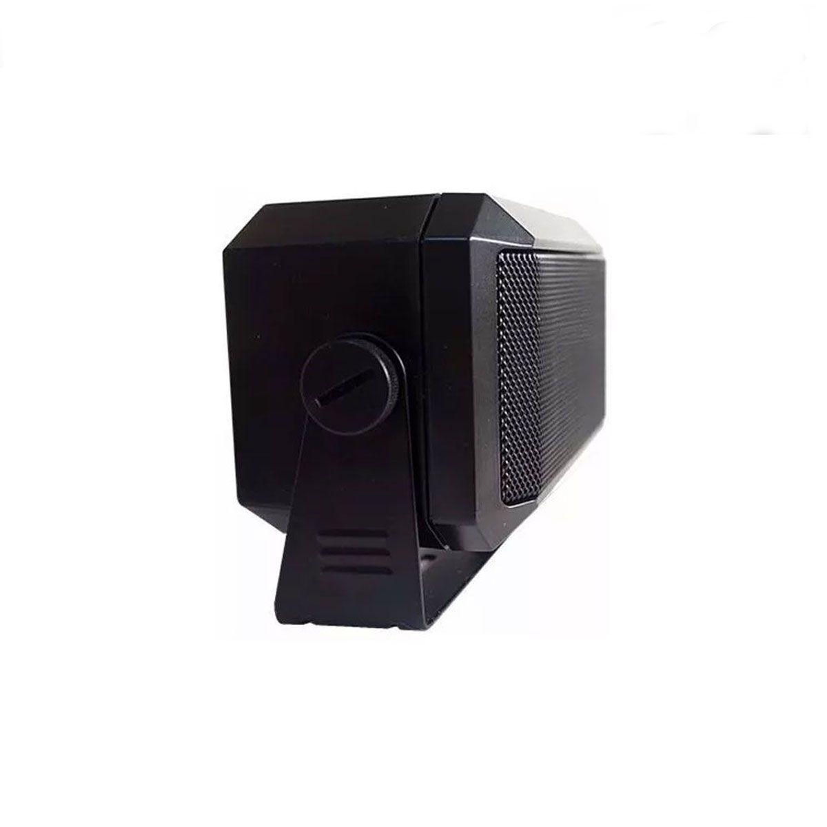 Caixa de som para rádio Px Voyager VG7-34 3W