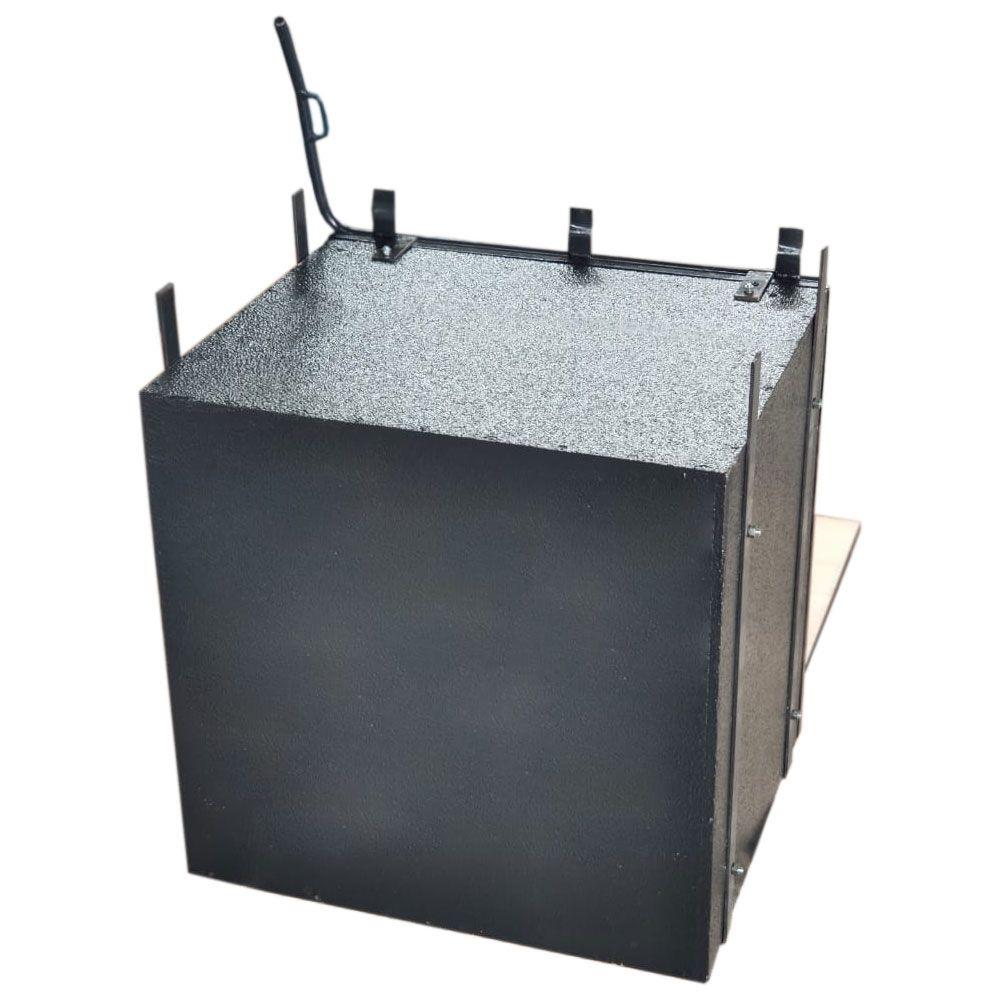 Caixa para Geladeira 67 litros
