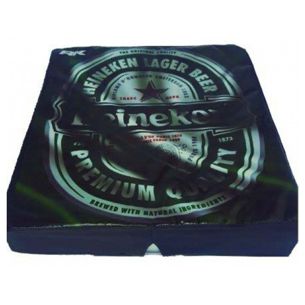 Capa para Geladeira Caminhão Resfriar 67L 75L / Elber 65L 73L / Maxiclima 70L Heineken