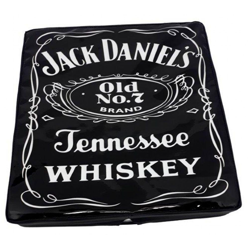 Capa para Geladeira Jack Daniels