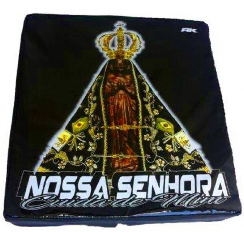 Capa para Geladeira Nossa Senhora Aparecida Cuida de Mim