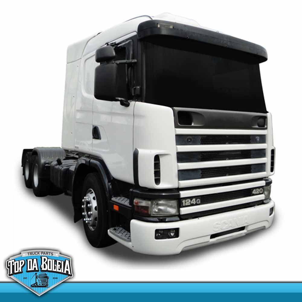 Cegonheiro Compatível com o Caminhão Scania S4 S5 Cabine G Streamline sem Filtro com Teto