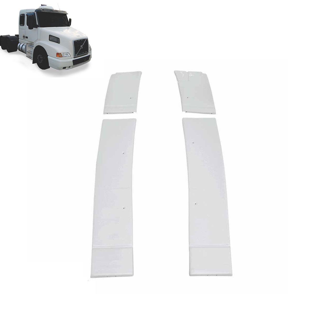 Cegonheiro para Volvo NH Globetrotter sem Teto