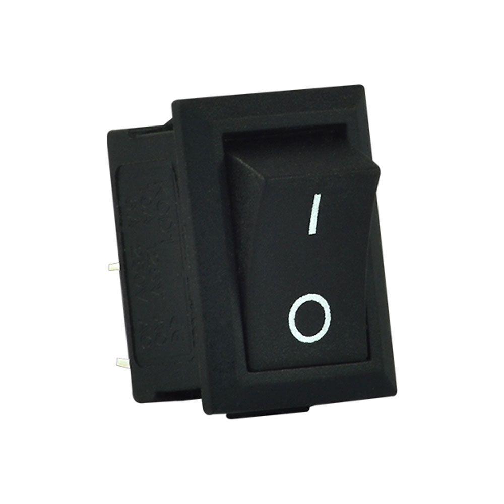 Chave Tic Tac Quadrada