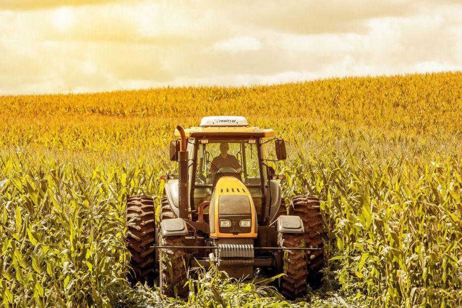 Climatizador Agrícola Resfriagro 24V com carvão ativo
