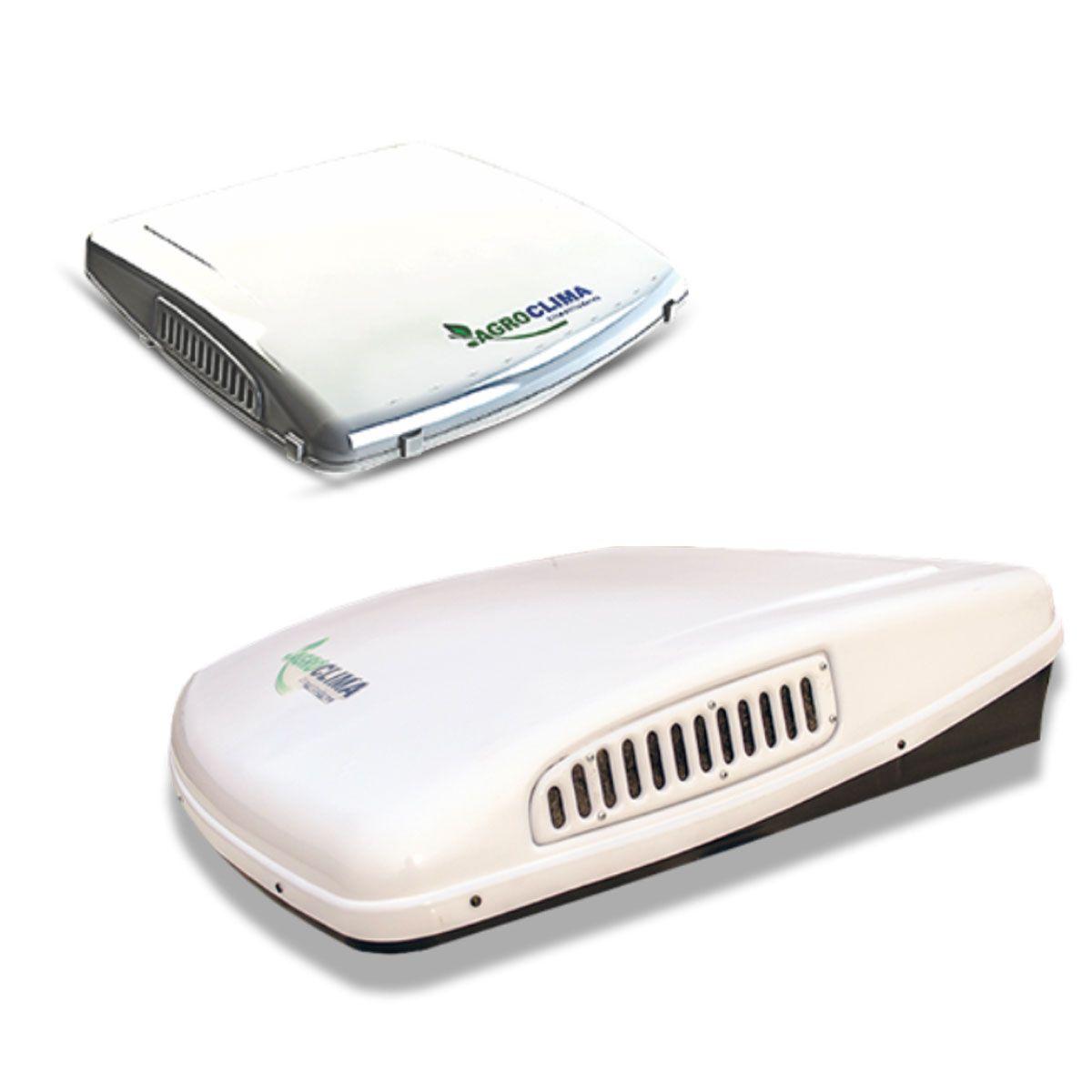 Climatizador de Ar Agrícola Agroclima Climatizar 12V 24V