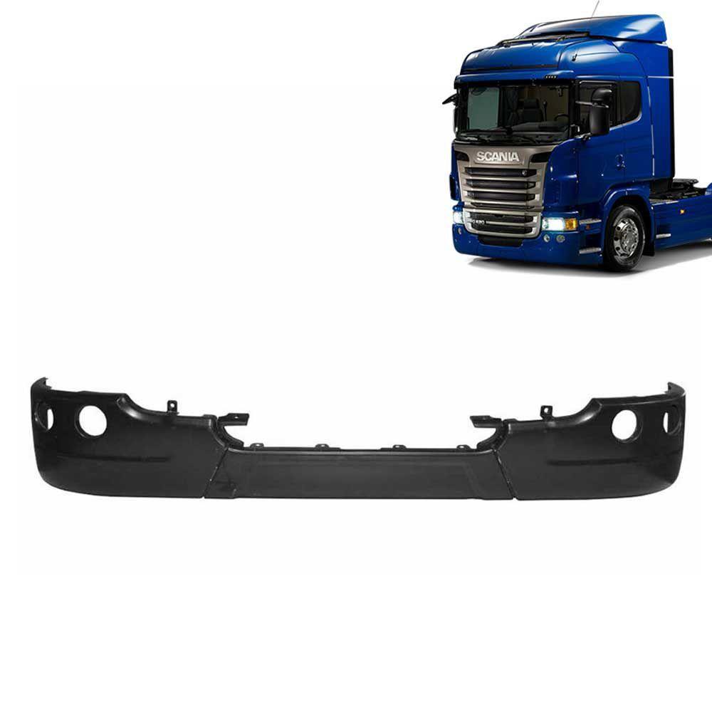 Cobertura Capa Parachoque Compatível com o Caminhão Scania S5 a Partir de 2010 Mod Original
