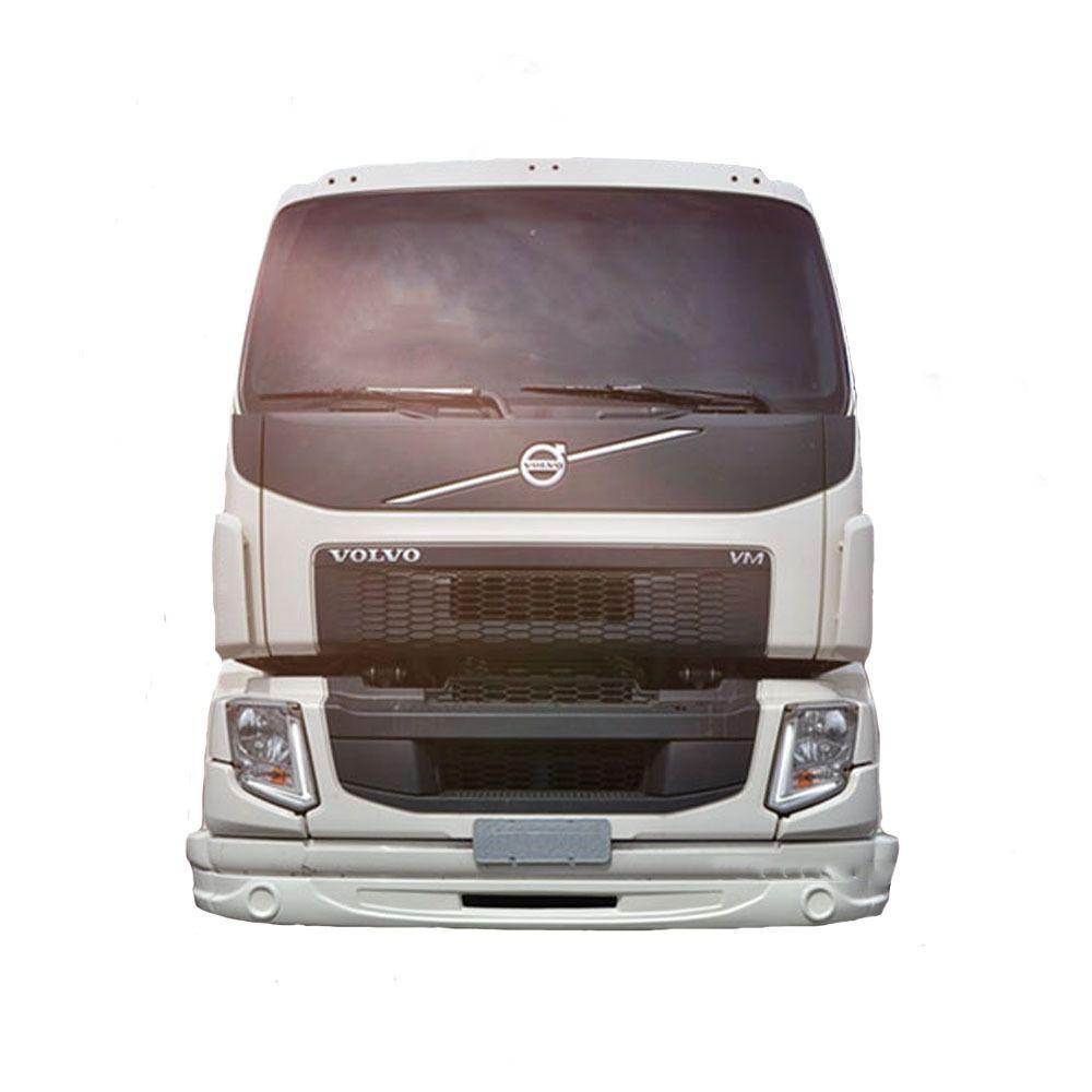 Complemento Para-choque Volvo VM até 2018 21512412