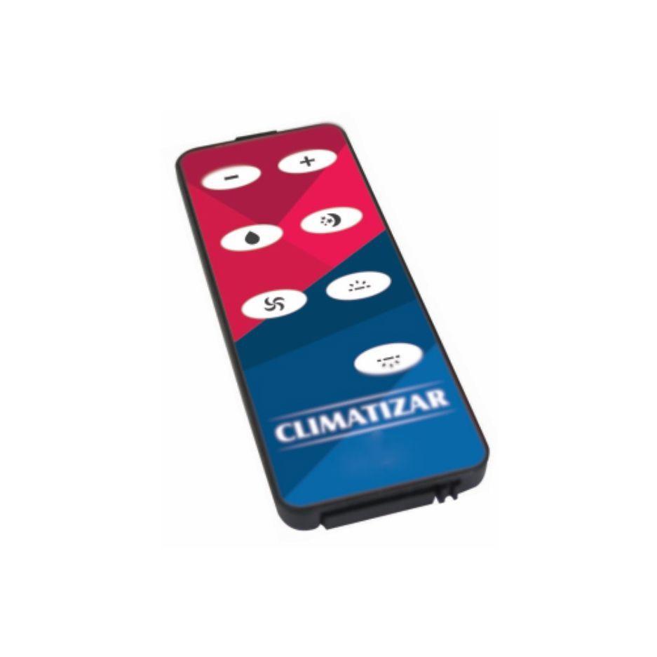 Controle remoto Climatizador de ar Neoclim