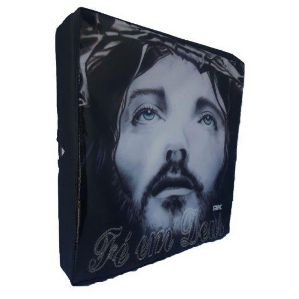 Capa para Geladeira Jesus Cristo