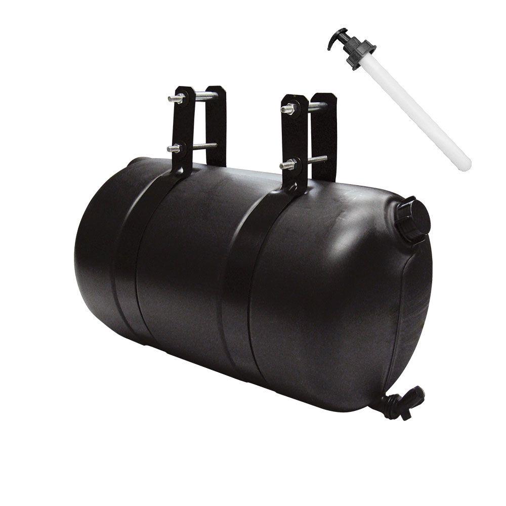 Corote Barrica Lava Mão Reservatório de Água 25 Litros Completo com Saboneteira