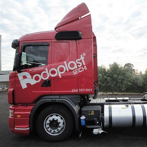 Defletor de Ar Compatível com o Caminhão Scania S4 S5 Streamline Cabine G Com Filtro