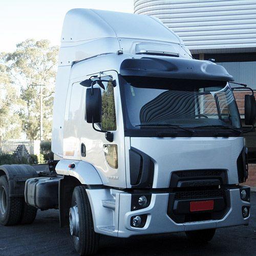 Defletor de Ar Ford Cargo 2011 Cabine Alta