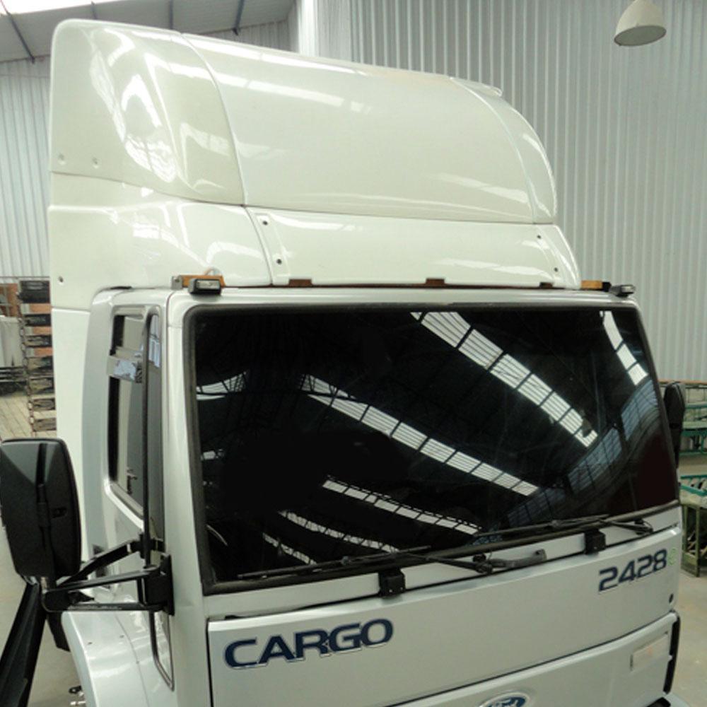 Defletor de Ar Ford Cargo 815 816 1119