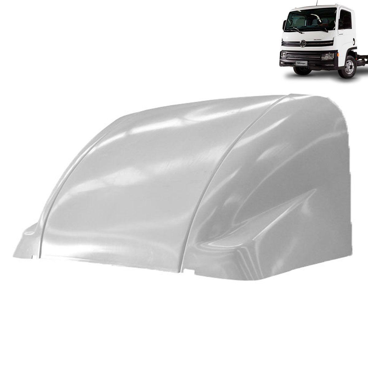 Defletor De Ar para Caminhão Vw Delivery 2018 Parcial
